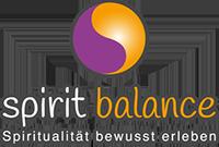 spiritbalance.de Logo